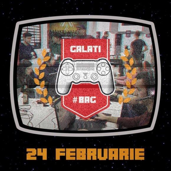 Bloggers Arena Galaţi